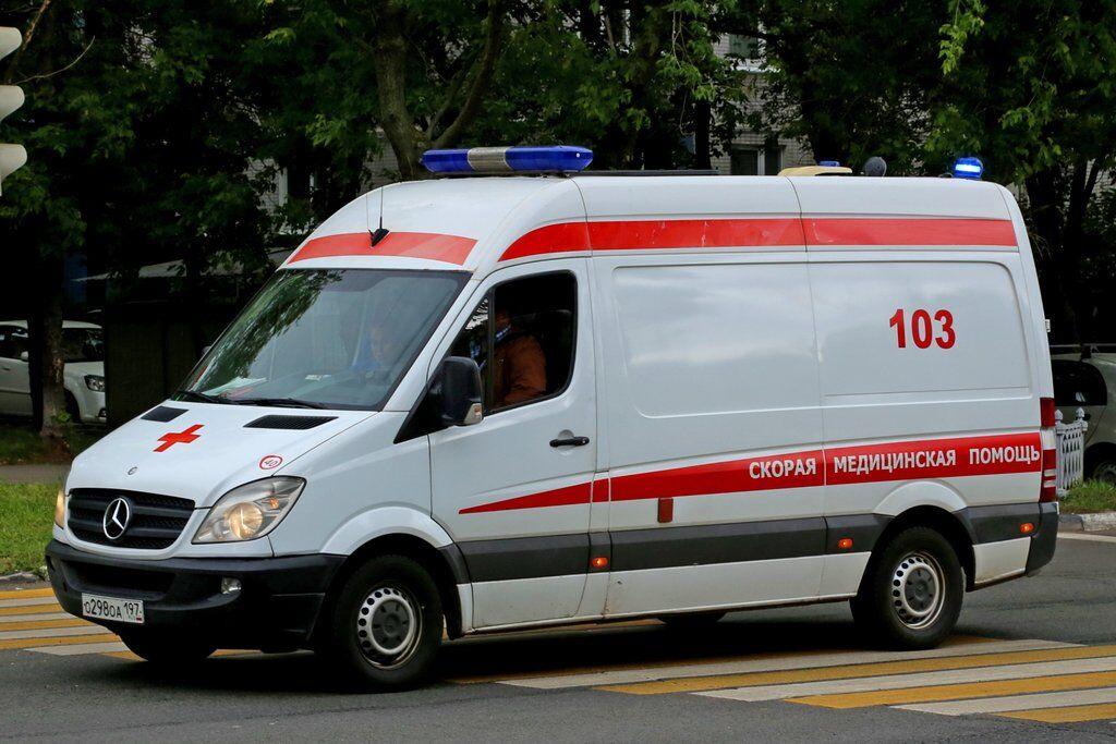 В России ребенок 5 дней провел с мертвой матерью