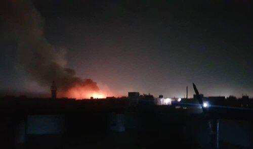 В Кабуле устроили кровавый теракт