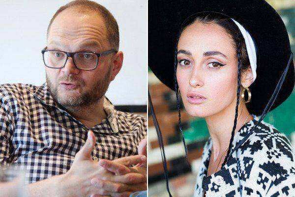 Скандал з Аліною Паш через Росію: у Зеленського висловилися про проблему