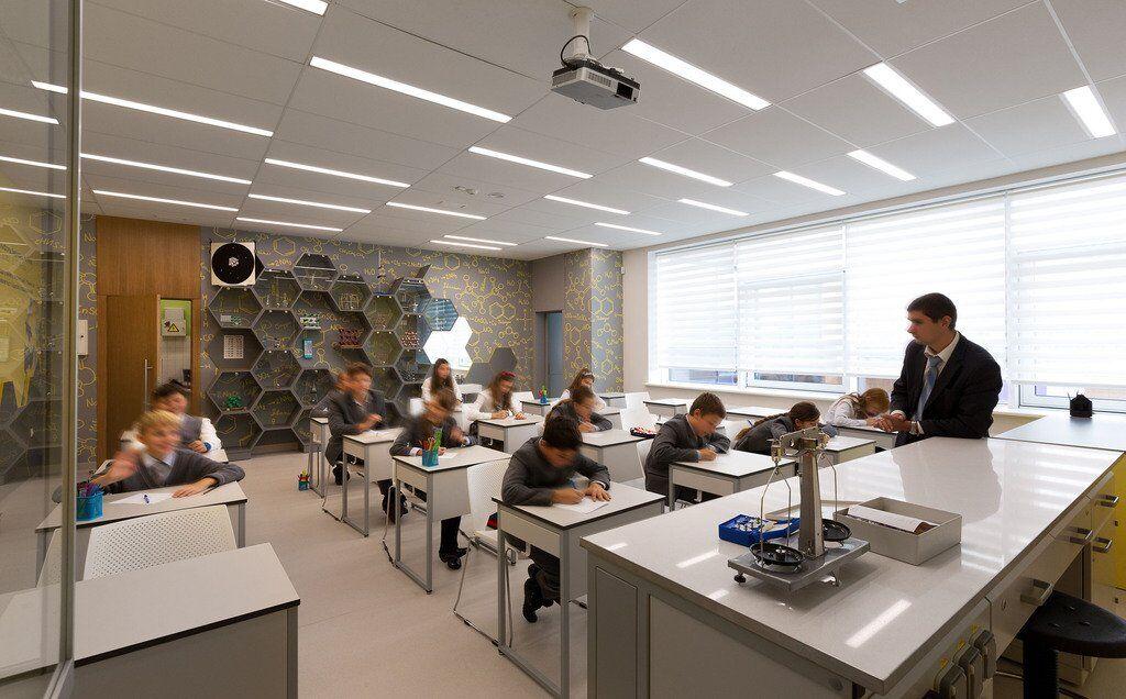 """Рік навчання для молодших класів в """"Новопечерські школі"""" коштує 12,9 тисячі доларів"""