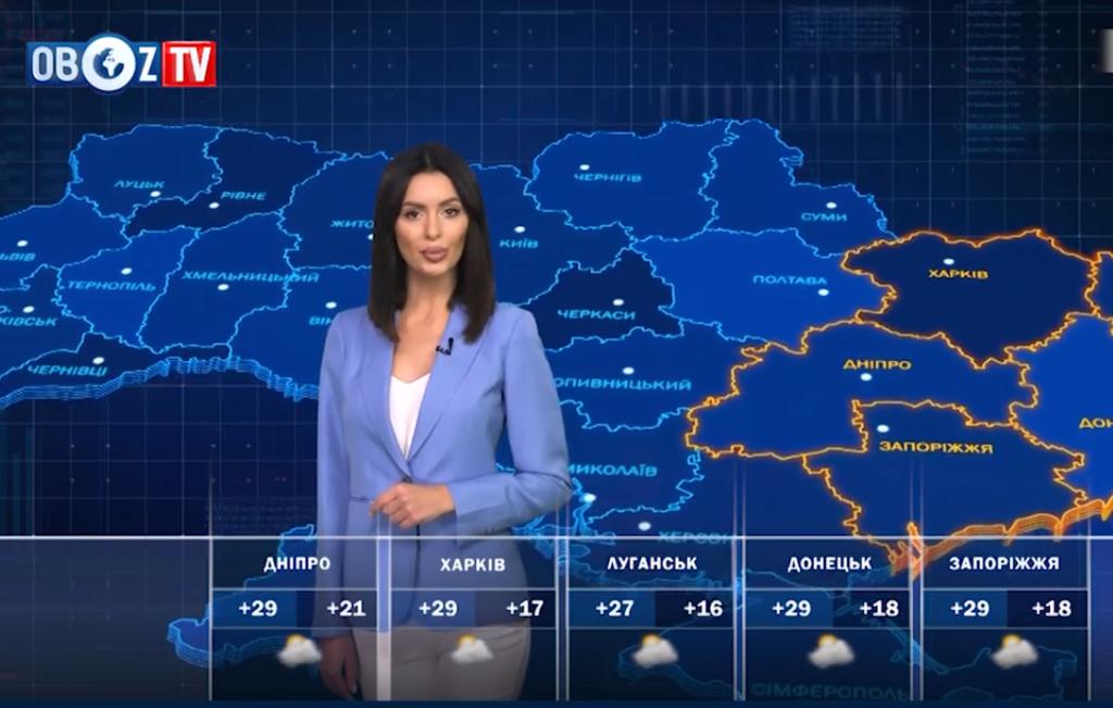 Дожди возвращаются: прогноз погоды на 4 сентября от ObozTV