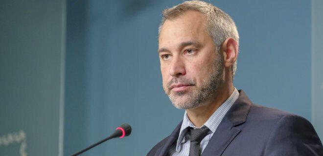 Руслан Рябошапака