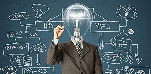День изобрететаля (иллюстрация)