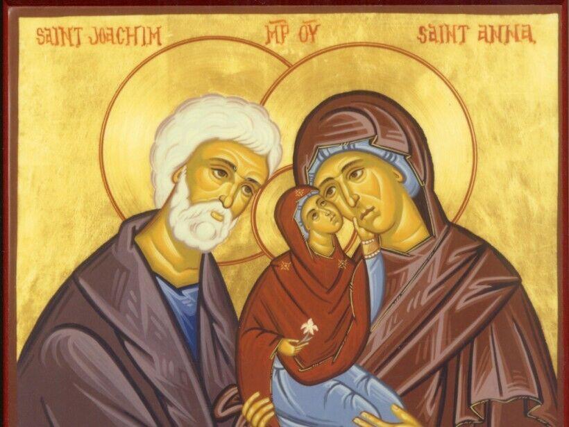 Зі свята Другої Пречистої починається новий церковний рік