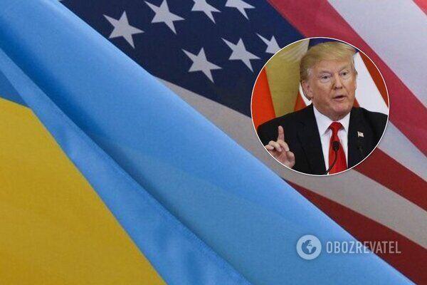 Военная помощь Украине: в США приняли важное решение