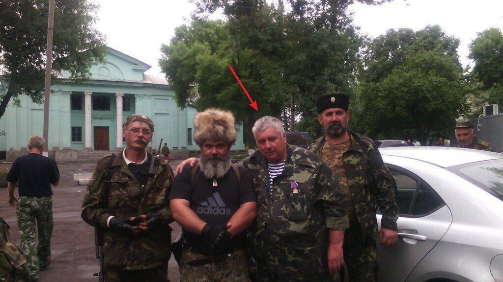 """Друг """"Бабая""""? На Донбассе скончался опасный террорист из России: фото"""