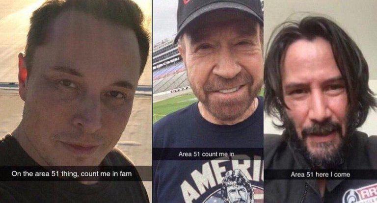 Знаменитости выражали свою поддержку в Инстаграме