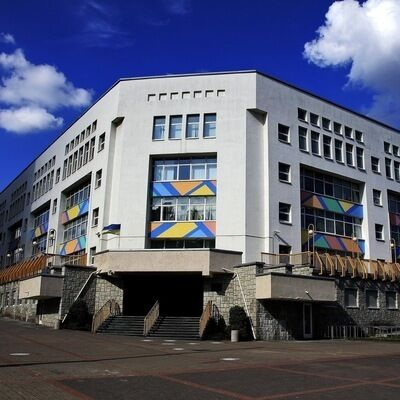 Школа №78 на Печерську