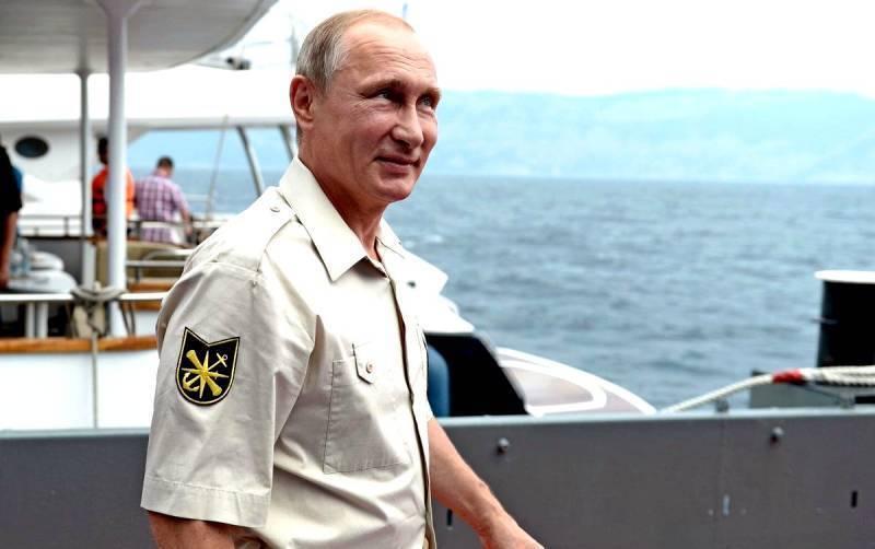 """""""Крым - не моя страна!"""" В сети всплыли циничные слова Путина"""
