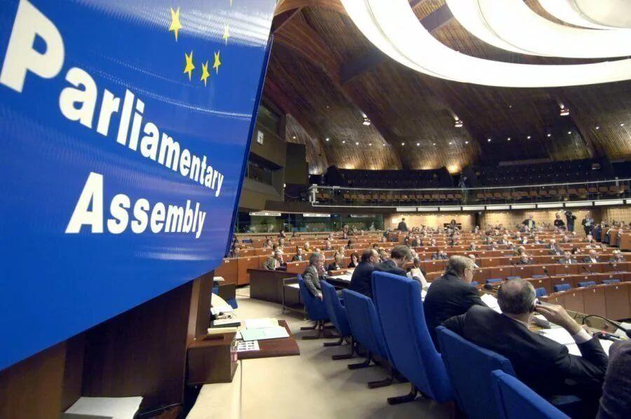 З'явилися суперечливі дані про делегацію України в ПАРЄ