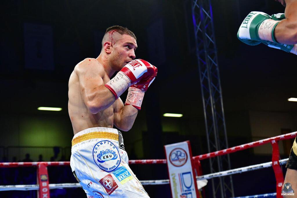Боксеры украины список фото