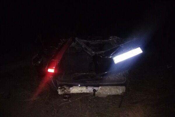 На Хмельнитчине в ДТП погибли 4 человека