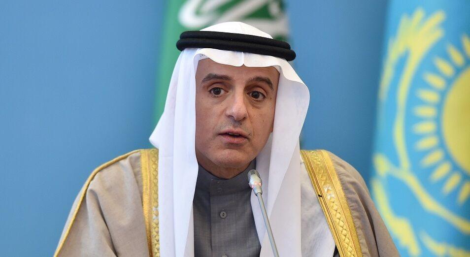 Адель аль-Джубейр