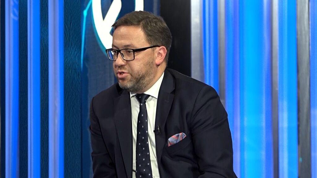 ВВП Украины вырастет на 3-4%, и то, при хорошем управлении — Пасхавер