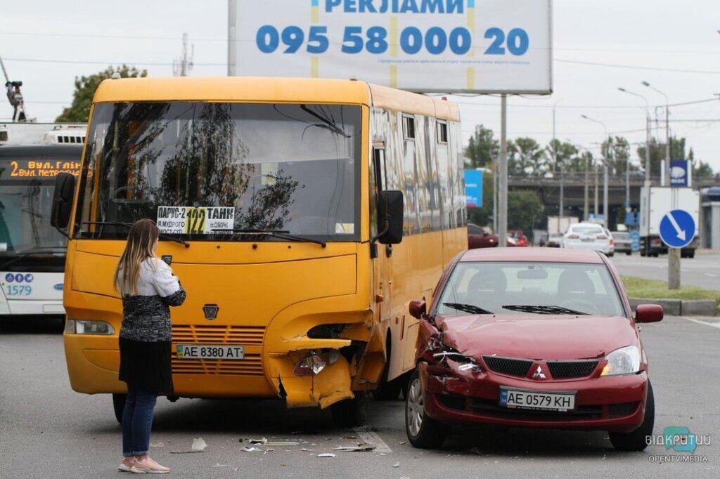 Хто винен в аварії з'ясує слідчо-оперативна група
