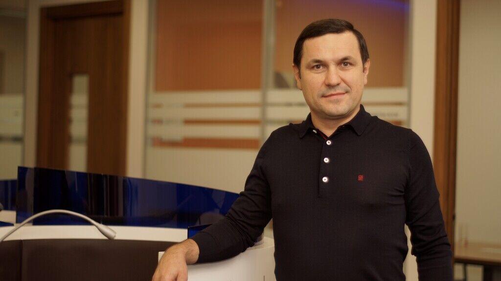 Олег Шепіта