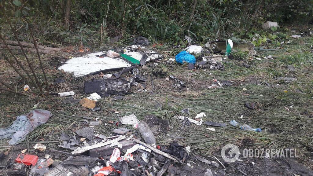 Смертельна ДТП під Житомиром: як зараз виглядає місце аварії