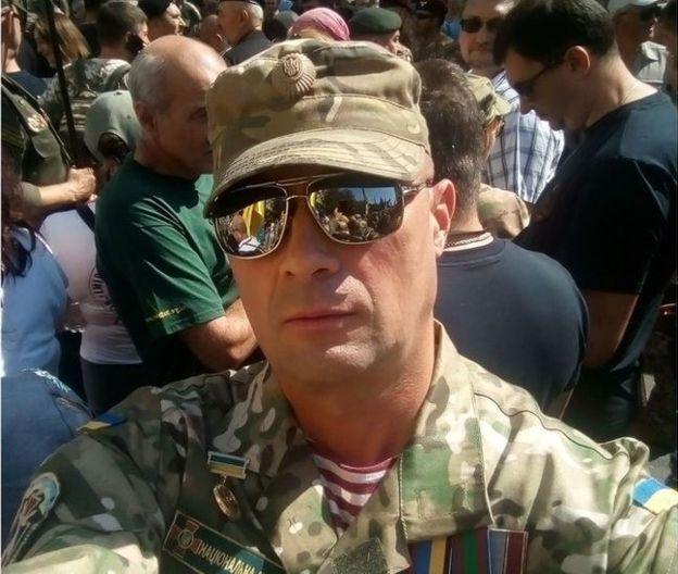 Василь Давиденко