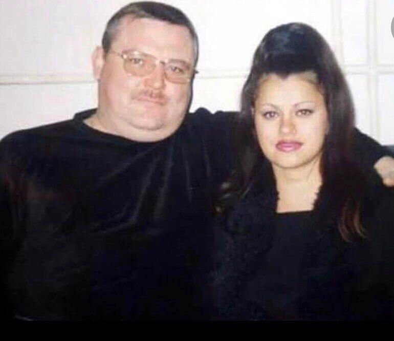 ирина круг и второй муж фото самых вкусных лакомств