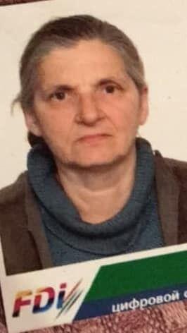 Ірина Бусіль
