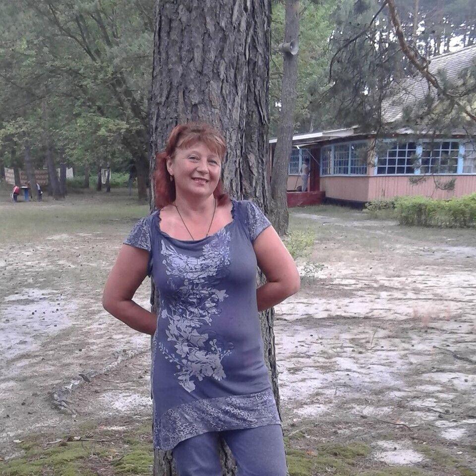 Антоніна Ковальчук