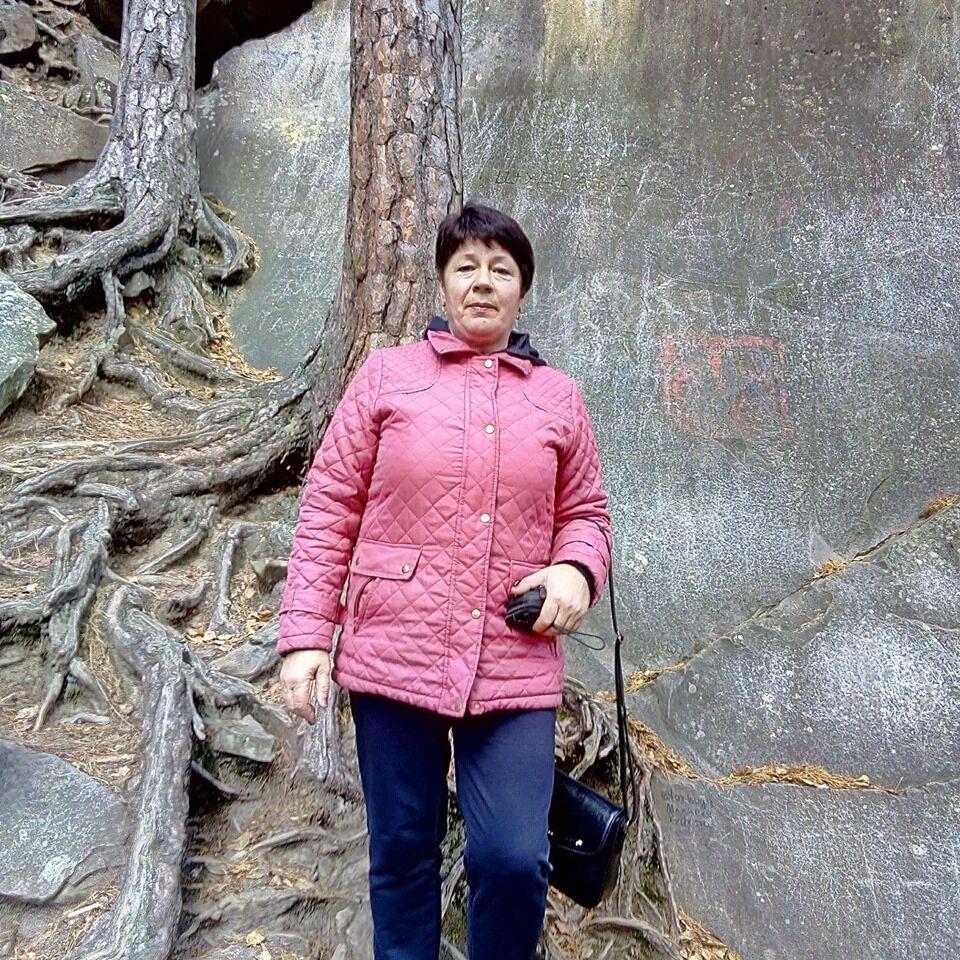 Марія Петриченко перед загибеллю опублікувала фото з Карпат