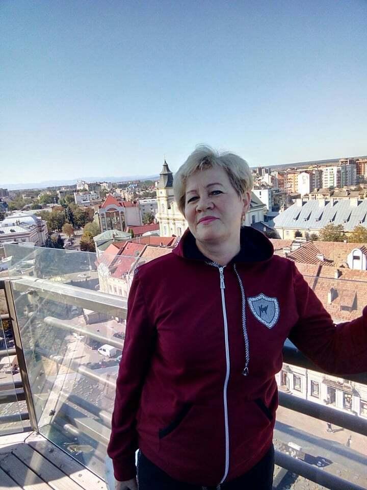 Валентина Гоша більше 30 років пропрацювала в депо