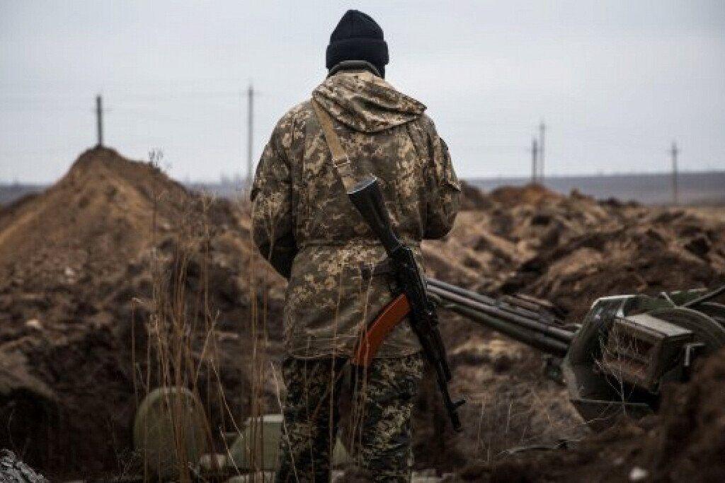 Ветеран АТО розгромив план щодо Донбасу