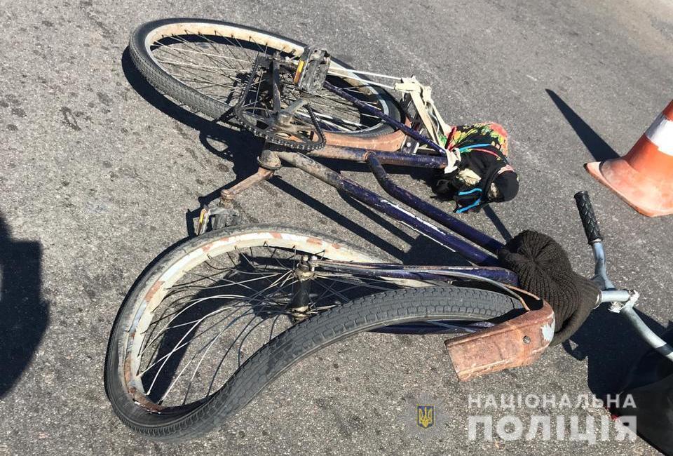 На Київщині трапилися дві криваві ДТП