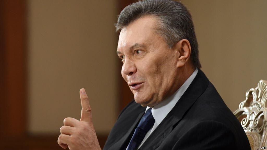 Ветеран АТО дав прогноз щодо повернення Януковича