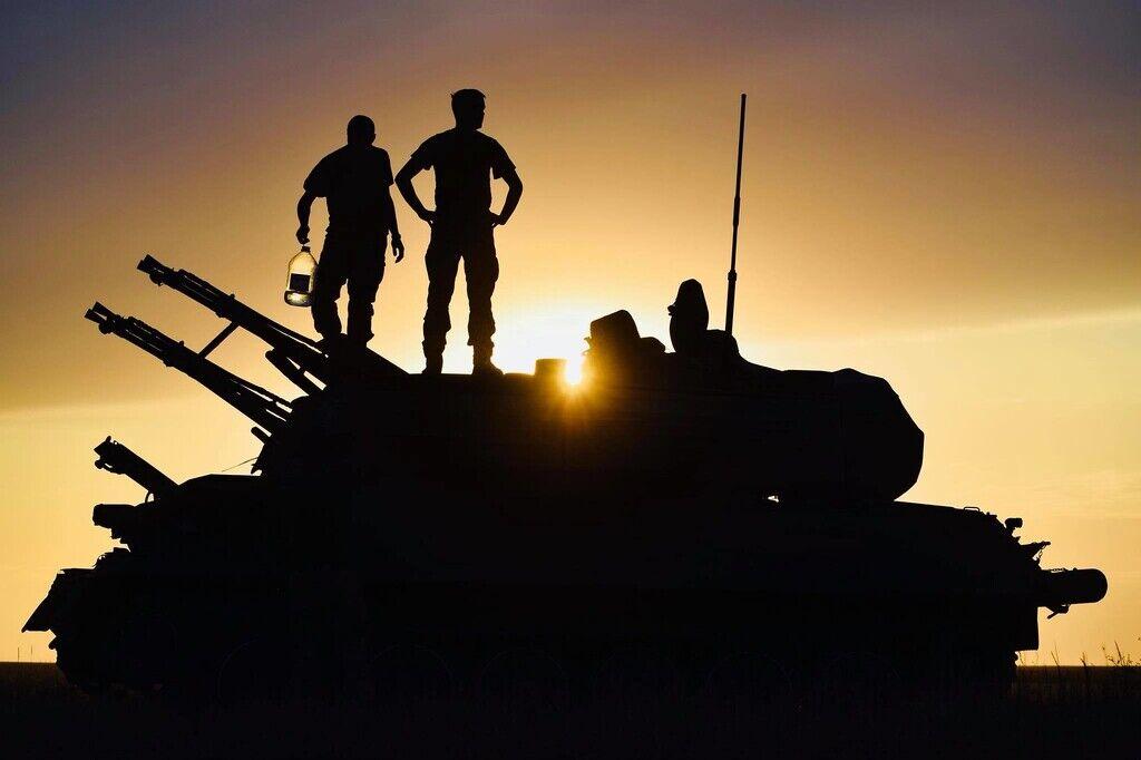 Іноземці приїжджають на Донбас воювати за Україну