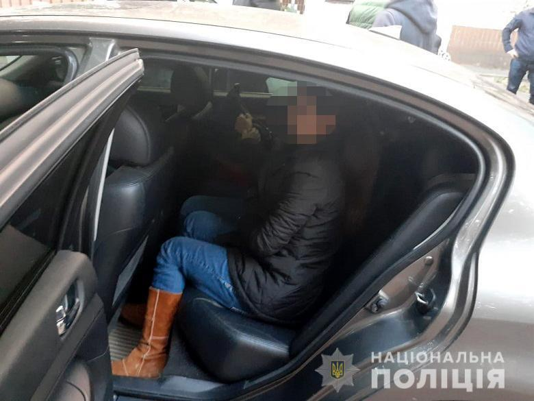 В Україні накрили канал переправлення нелегалів до ЄС