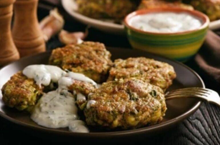 Рецепт дуже смачної грецької страви з баклажанів