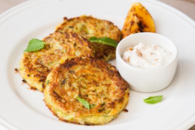 Рецепт смачної дієтичної страви з кабачків