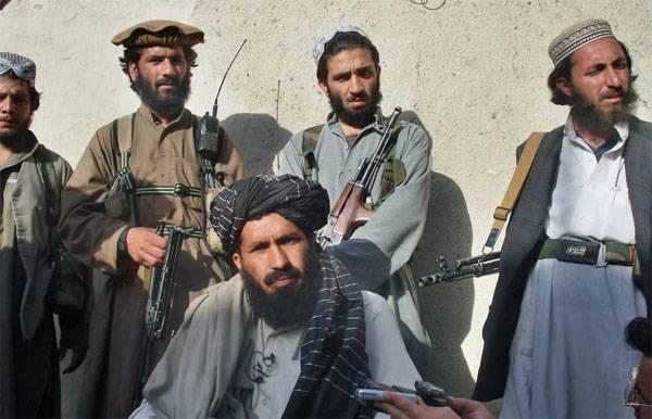 """Талибан"" устроил кровавую бойню в Афганистане"