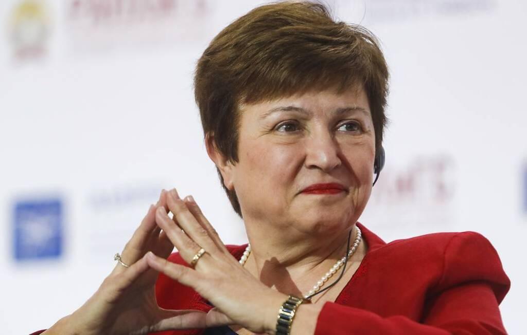 Крісталіна Георгієва