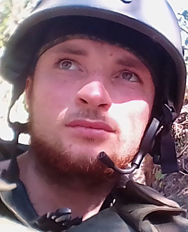 Терорист Артем Корнієнко