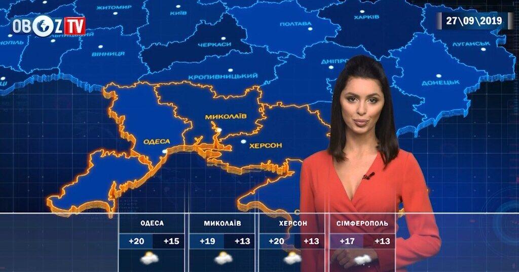 Що принесе погода на Воздвиження: прогноз на 27 вересня від ObozTV