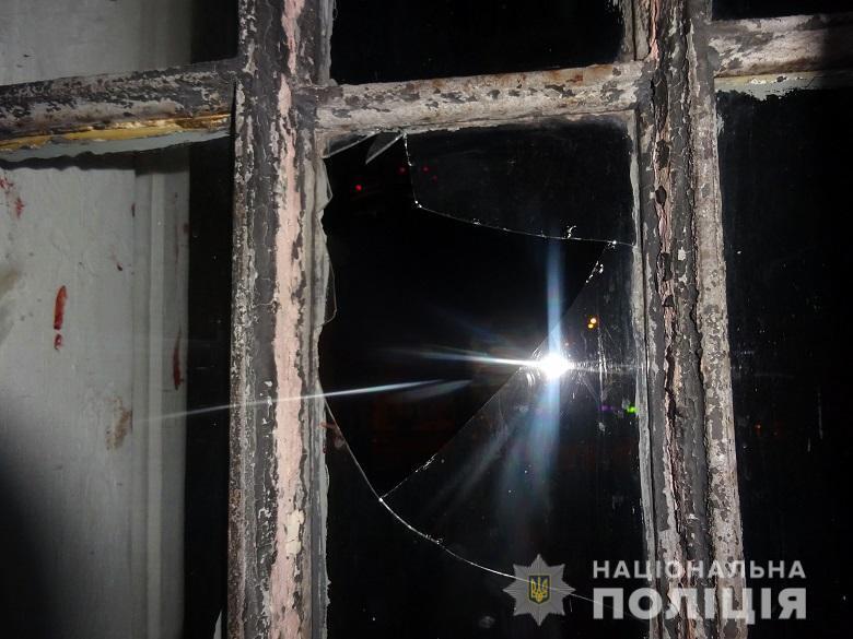 У Києві поліція затримала чоловіка, який намагався обікрасти Володимирський собор