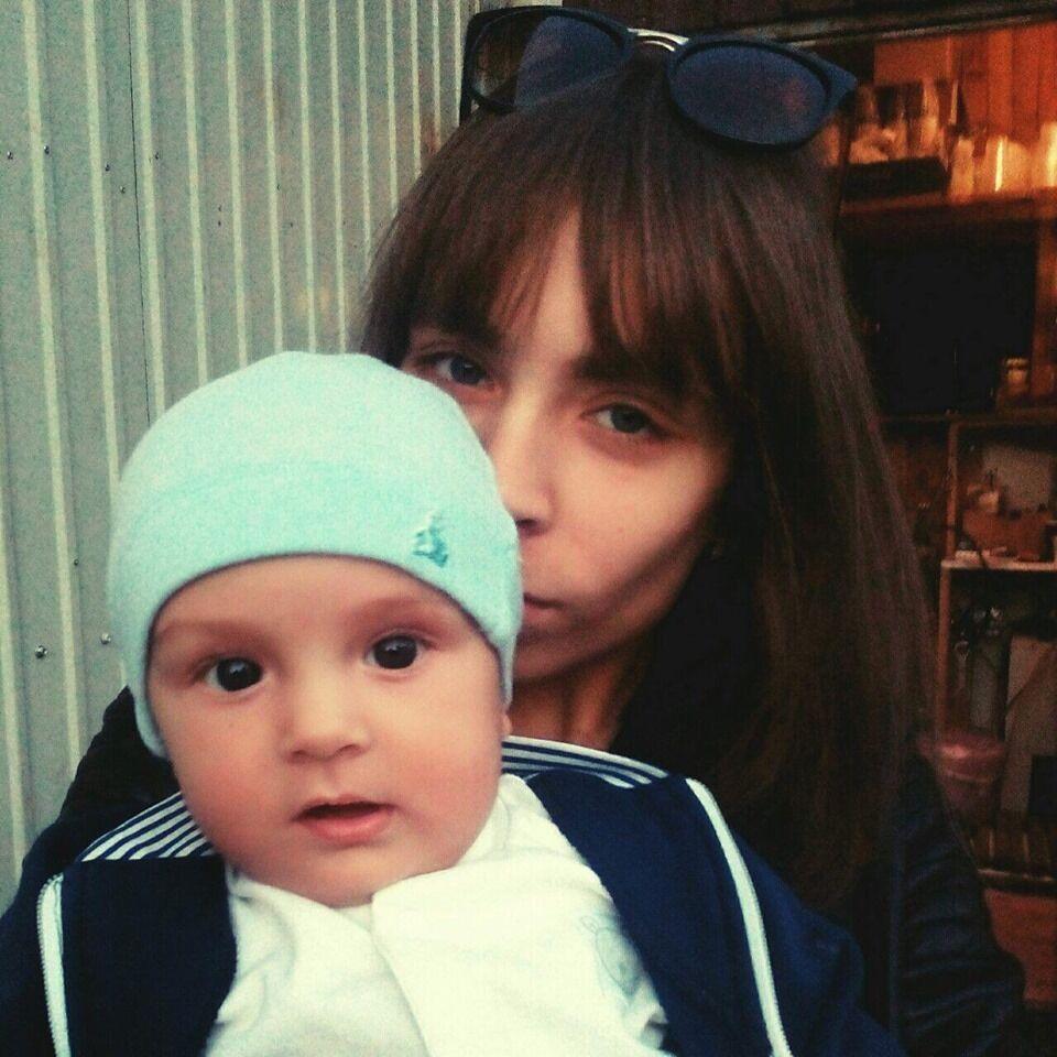 У Києві зникла мама з дитиною
