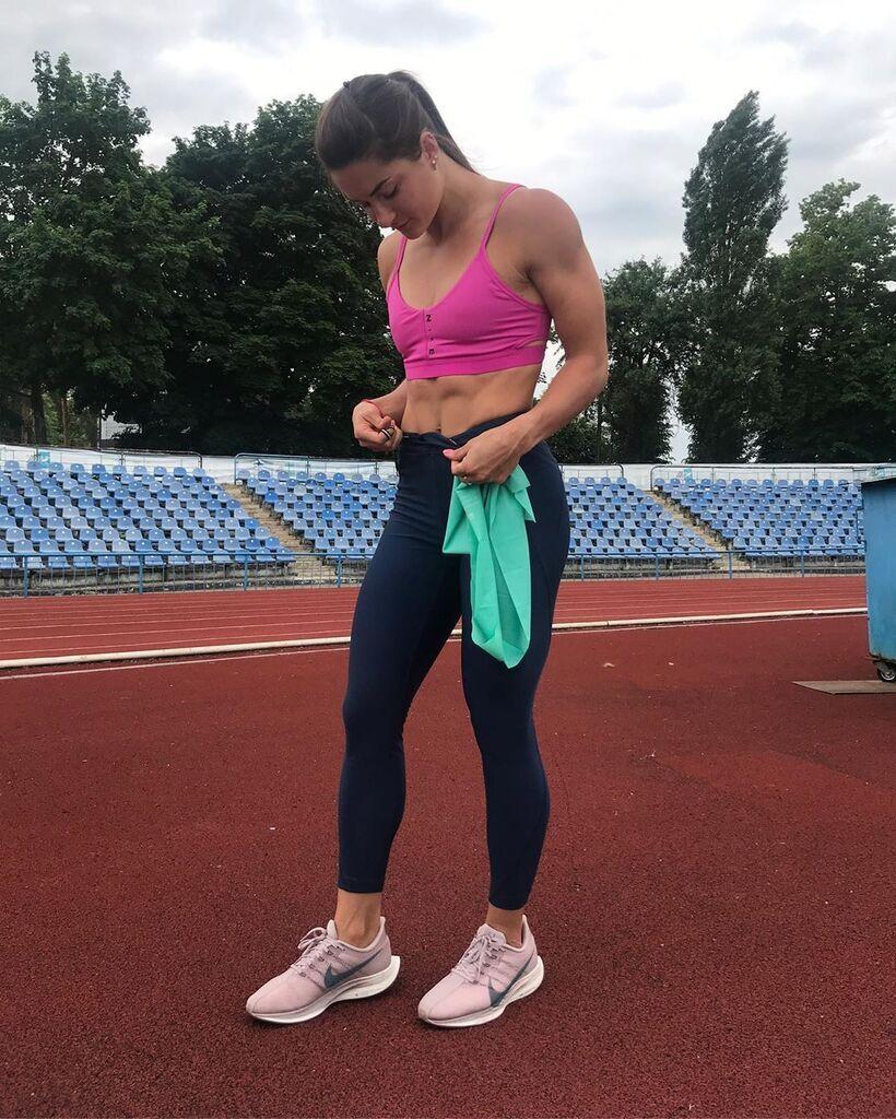Марія Кіліпко