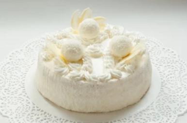Рецепт невероятно нежного и вкусного торта
