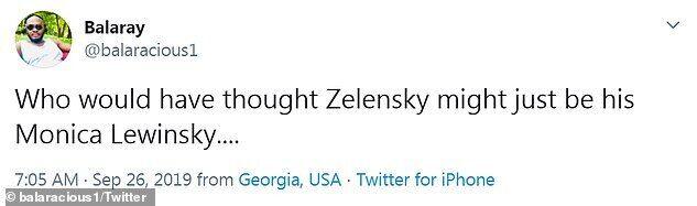 Сравнили с роковой женщиной: Зеленский получил прозвище после скандала с Трампом