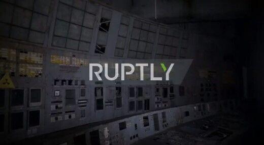 Помещение 4 реактора