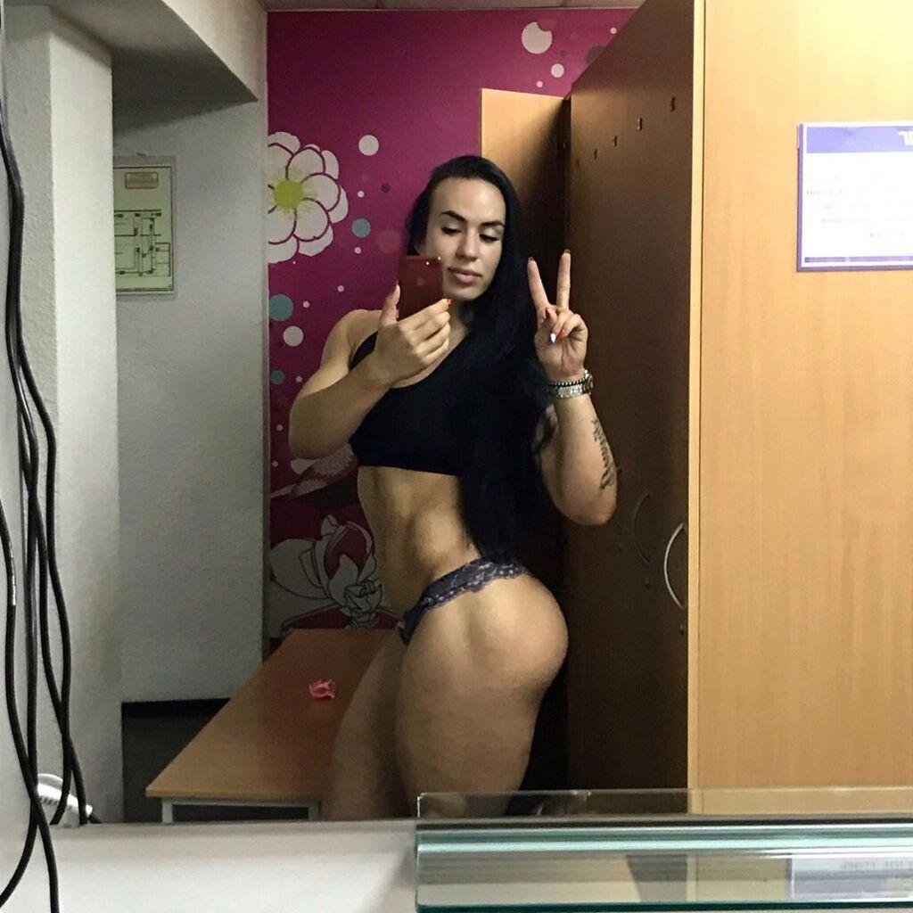 Ангелина Еловикова