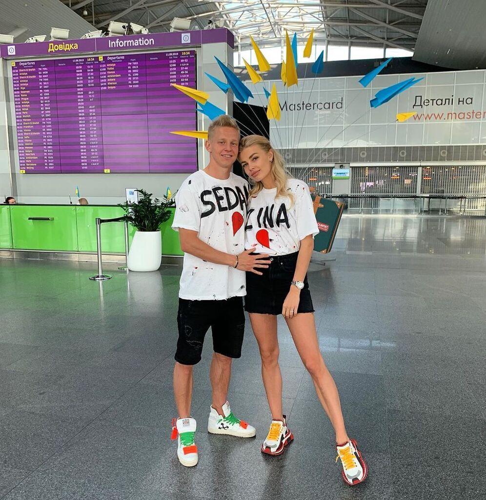 Зінченко і Щеглова