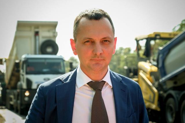 Голик пояснил, что нужно Украине для развития инфраструктуры