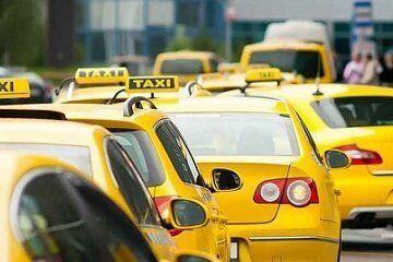 Прежде чем сесть в такси, посмотрите на водителя