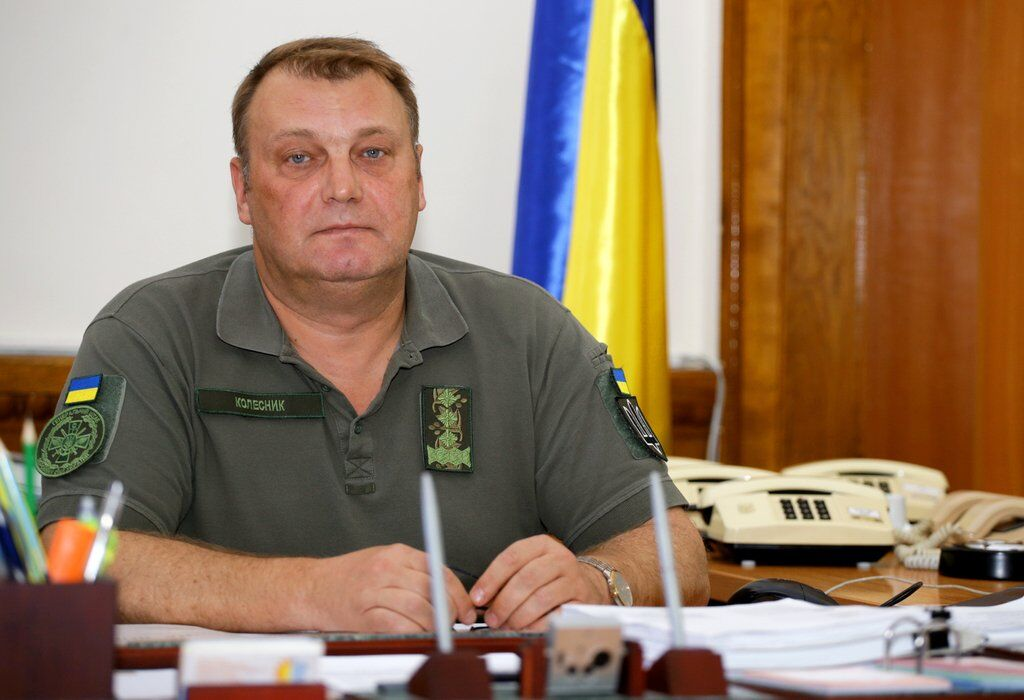 Ігор Колесник