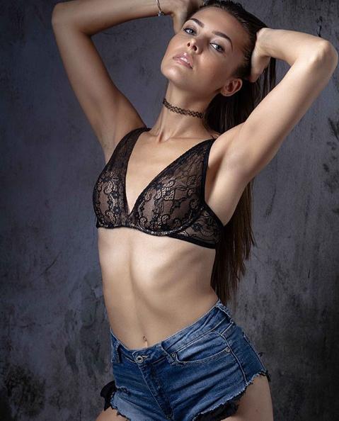 Ірина Ніколі